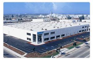 Manufacturing and Distribution Center